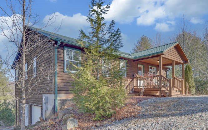 274270 Blairsville Residential