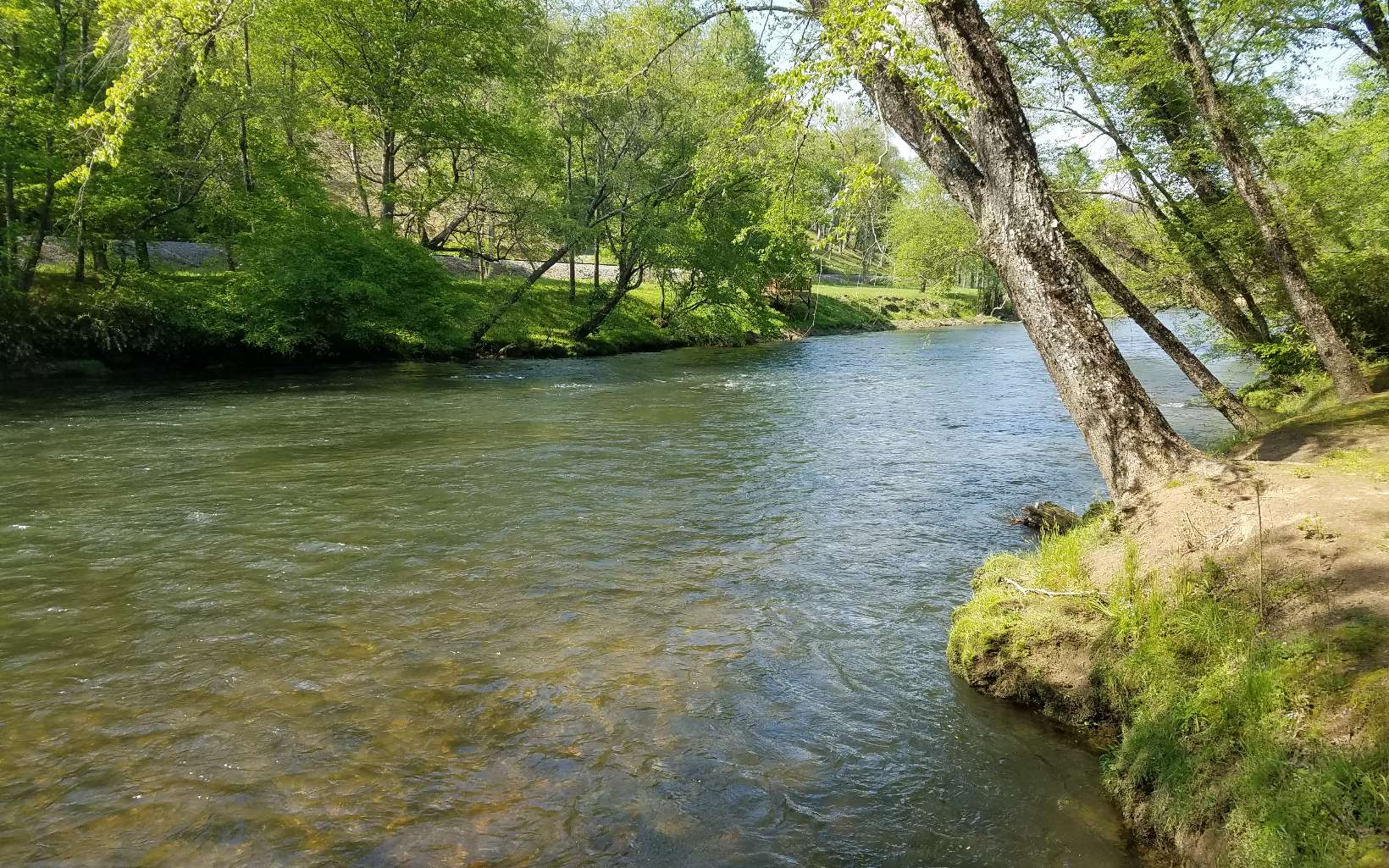 278070 Mineral Bluff River Front