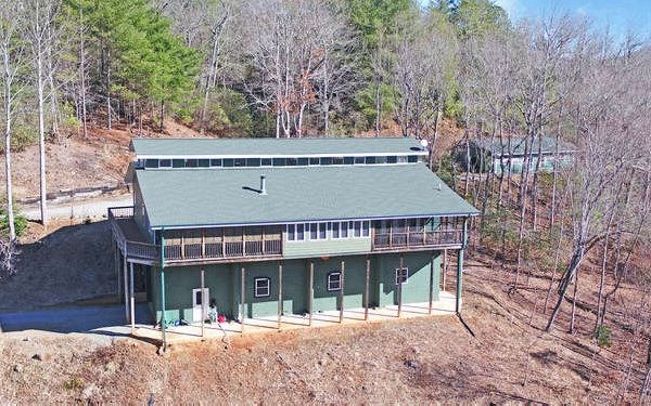 284270 Hiawassee Residential