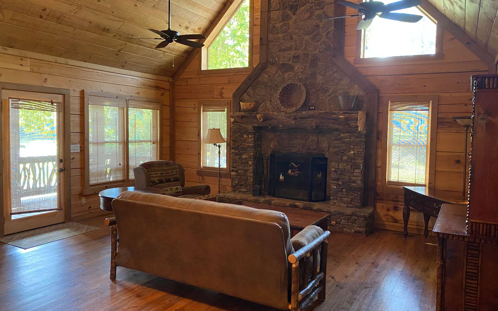 300770 Mineral Bluff Residential