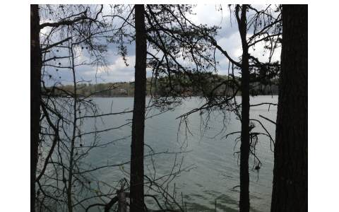 228071 Blue Ridge Lake Front Lot