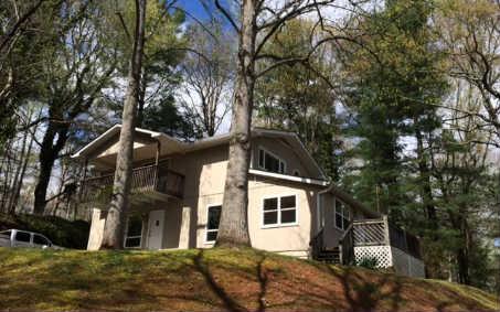 238471 Hayesville Residential