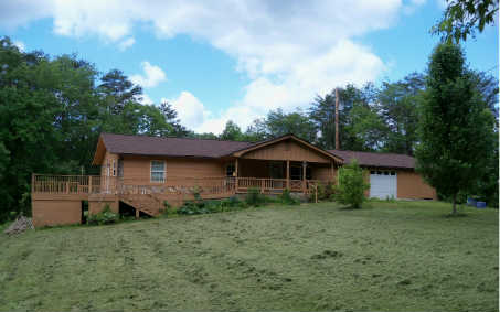 240671 Blue Ridge Residential
