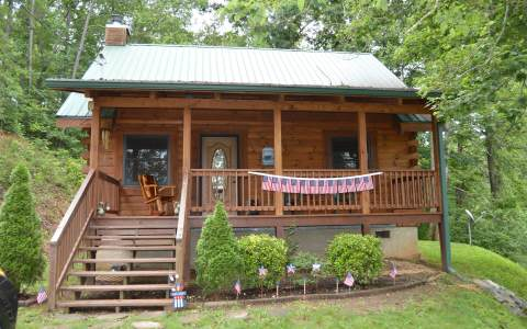 smaller and land nc cabins mountain lots for cabin in featured summer log sale