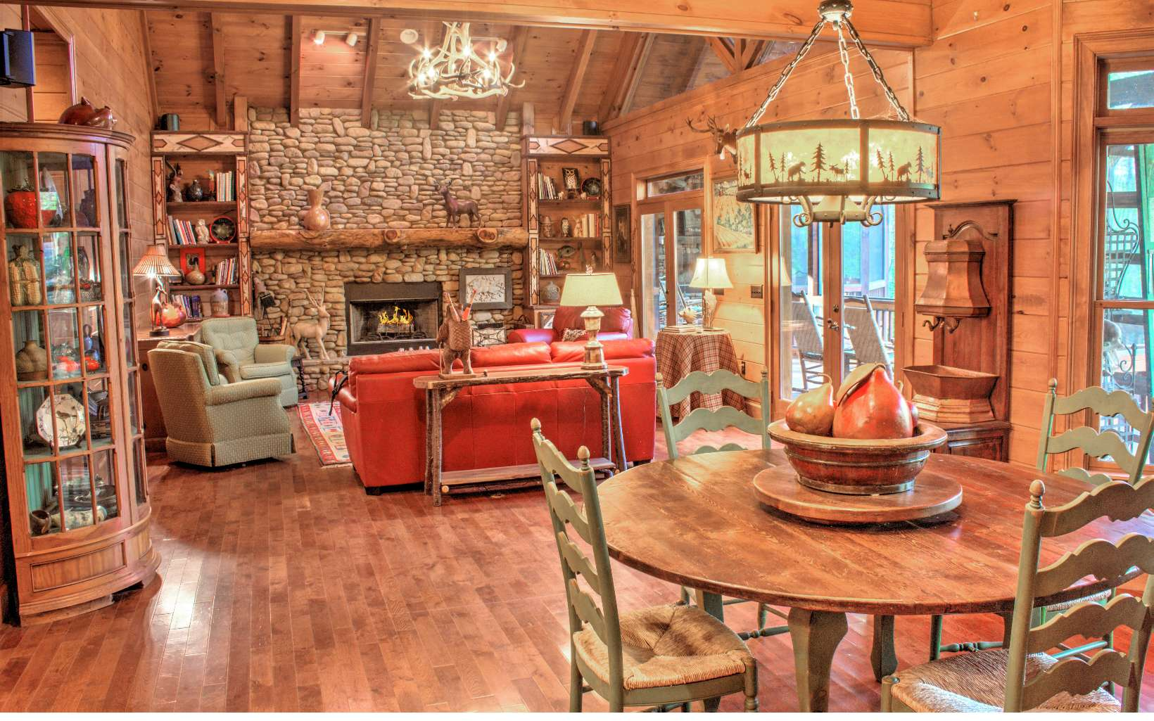 288671 Blue Ridge Residential