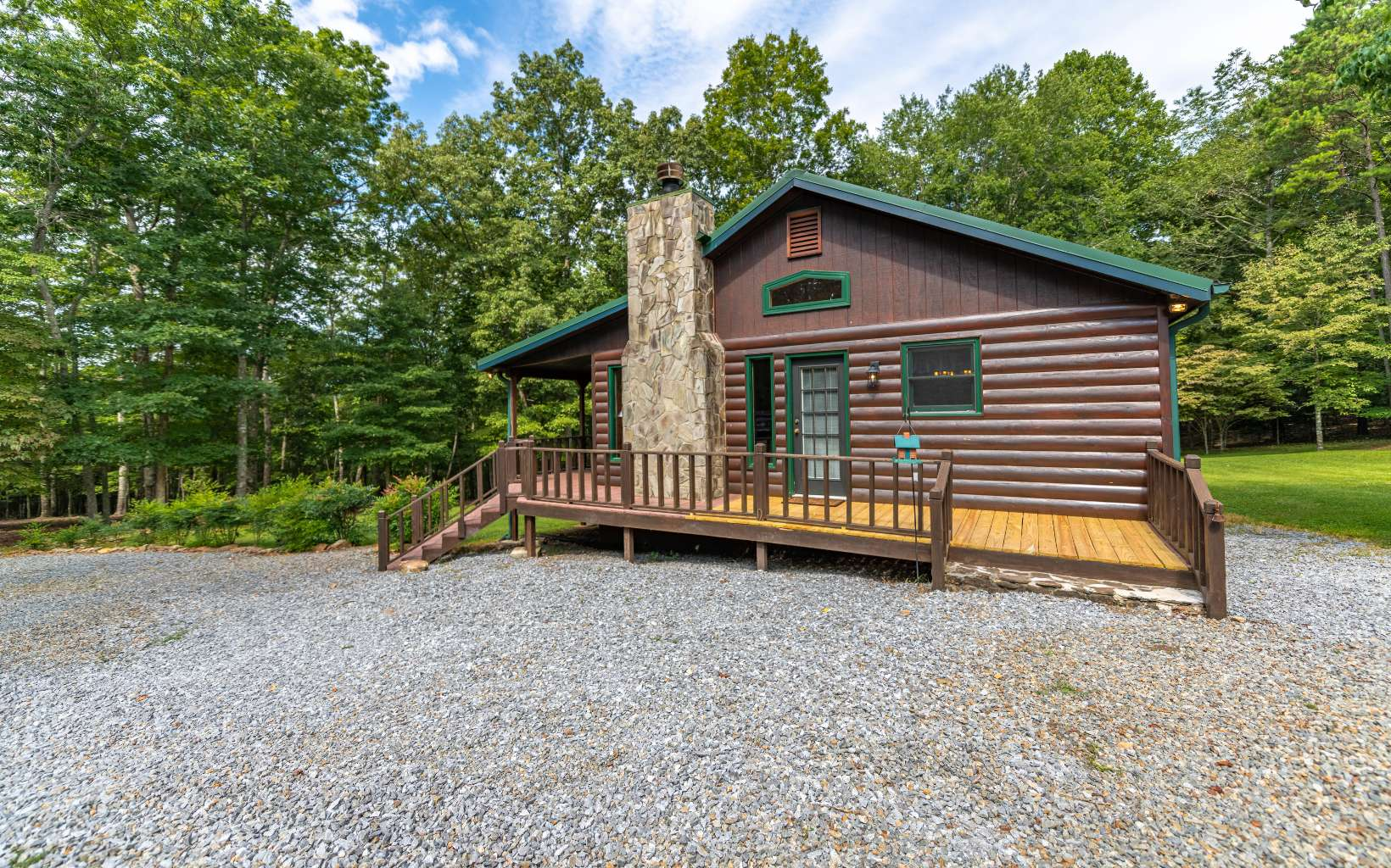Cabins Property For Sale $250 and Under