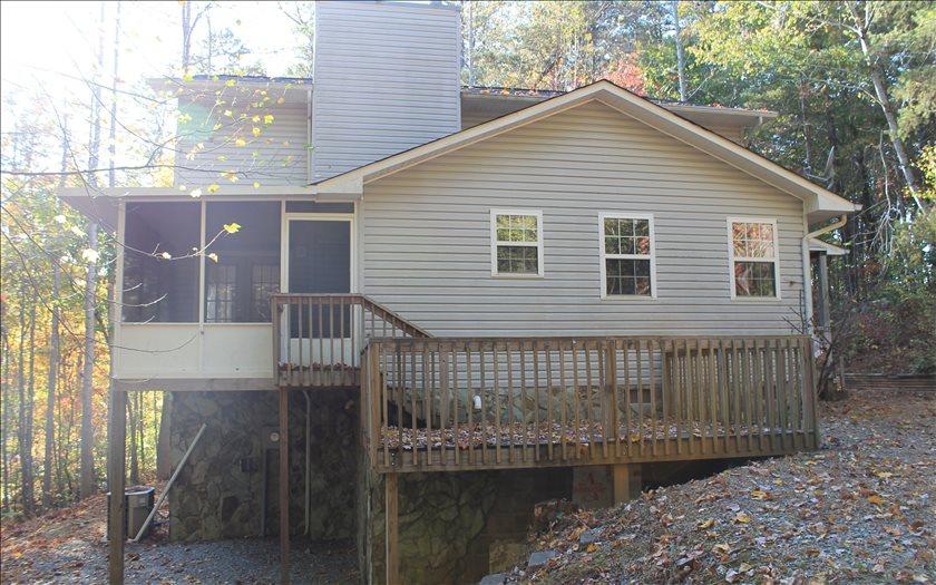 263872 Blue Ridge Residential