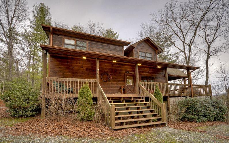 265572 Blue Ridge Residential