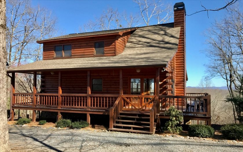 266272 Mineral Bluff Residential