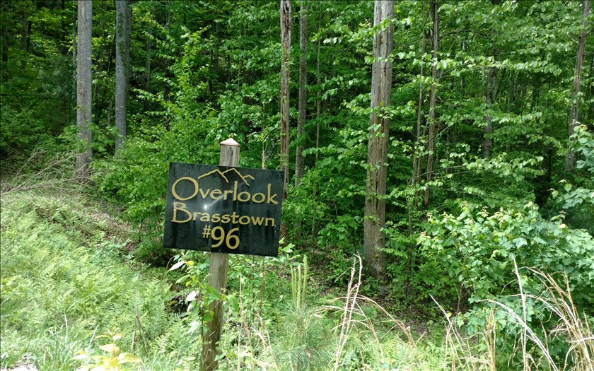 267472 Brasstown Vacant Lot