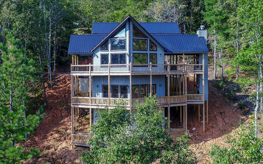 276572 Blue Ridge Residential