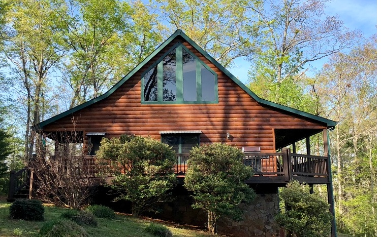 277572 Blue Ridge Residential