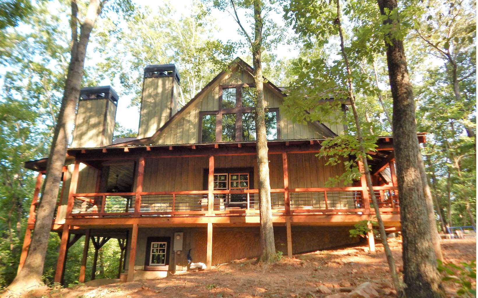 278172 Blue Ridge Residential