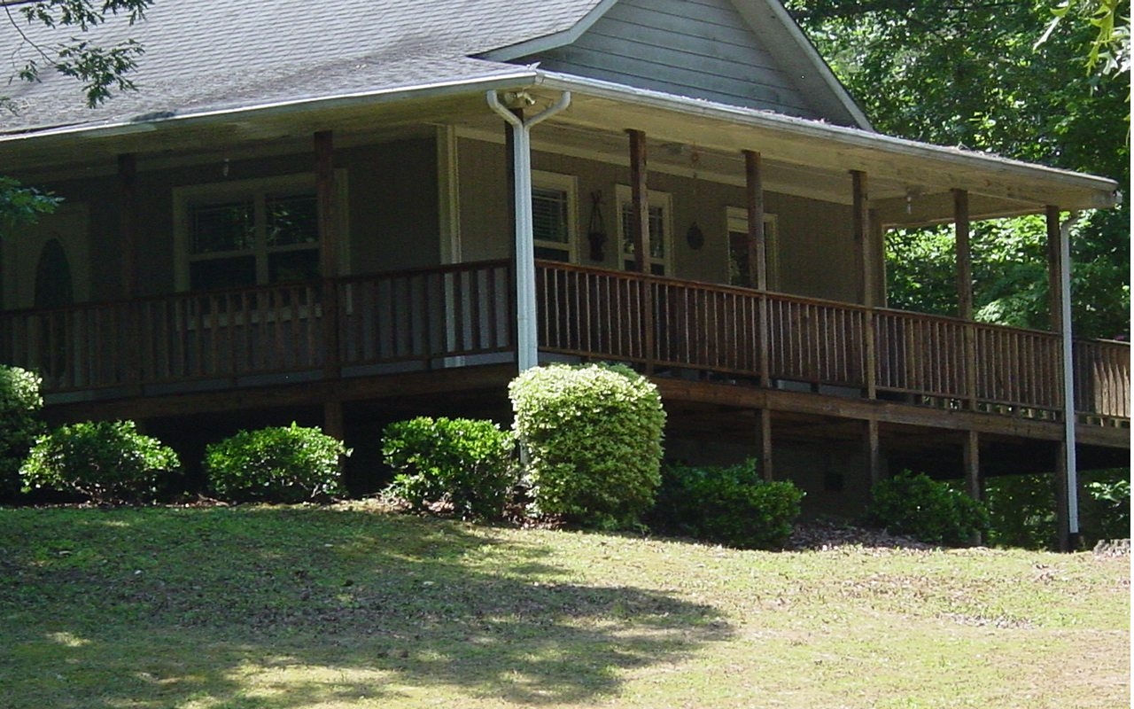 279272 Hiawassee Residential