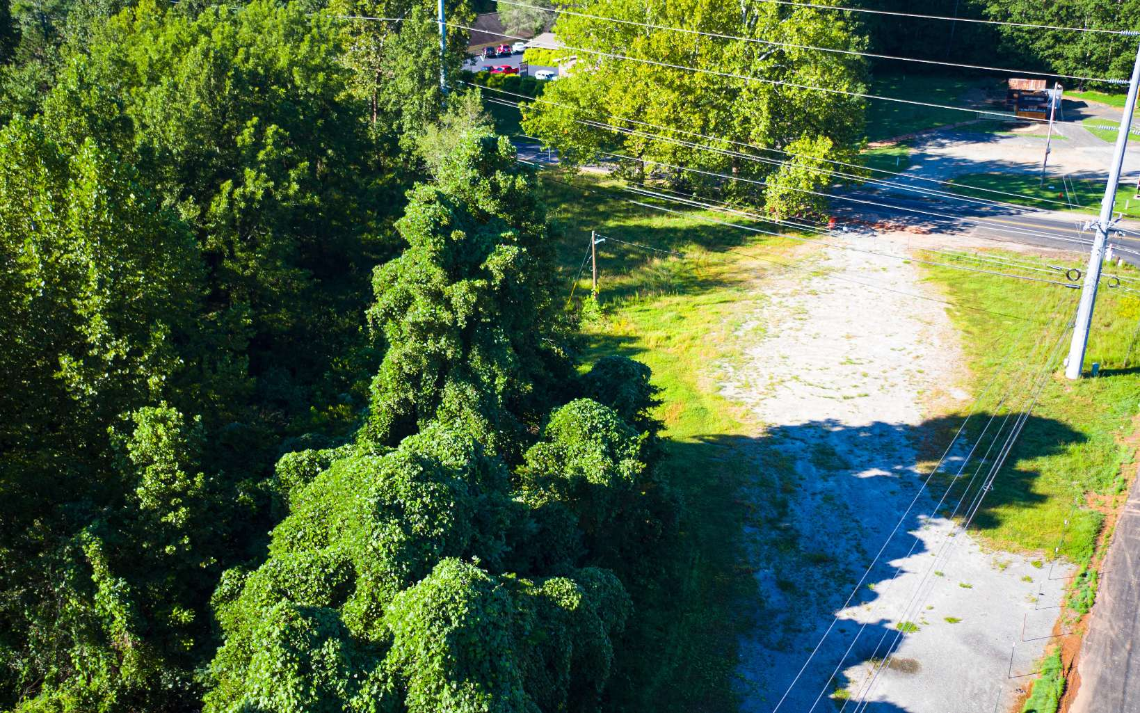290472 Blairsville Commercial Lot