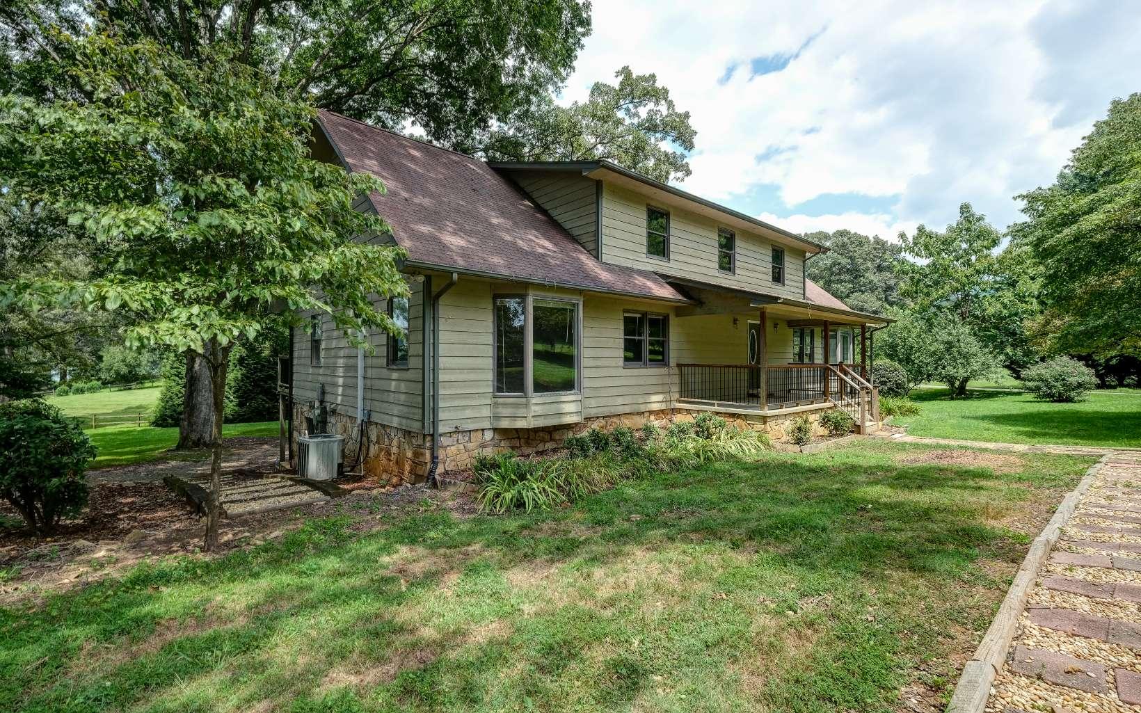 299472 Hayesville Residential