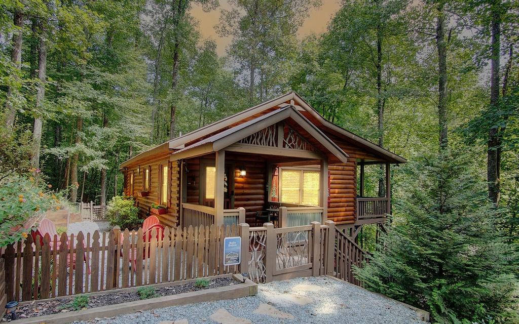 310672 Cherry Log Residential
