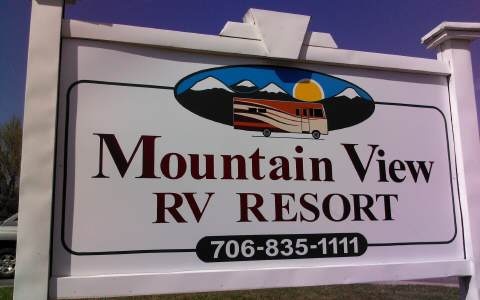 224673 Blairsville RV Lot