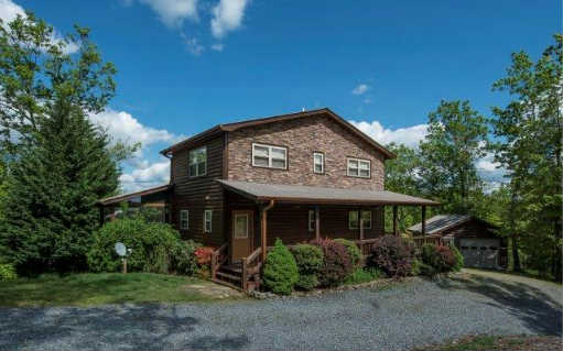 228773 Blue Ridge Residential