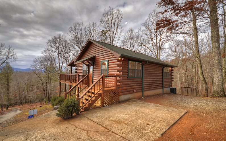 275173 Blue Ridge Residential