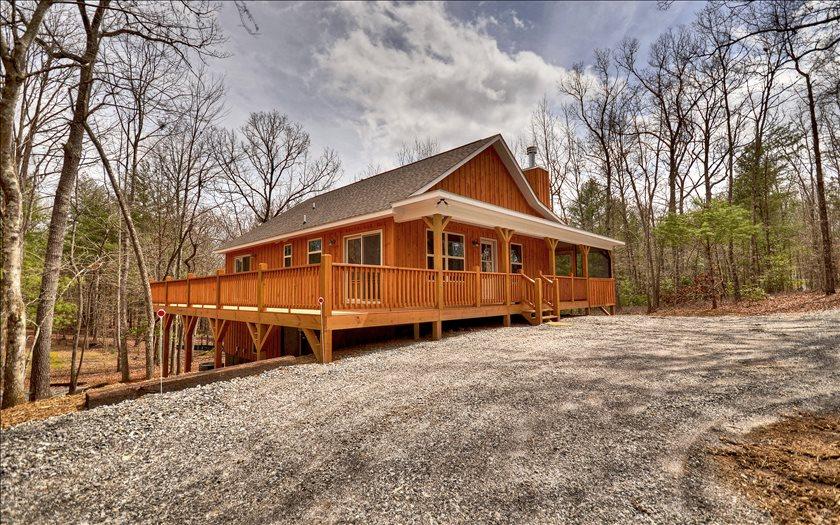 276473 Blairsville Residential