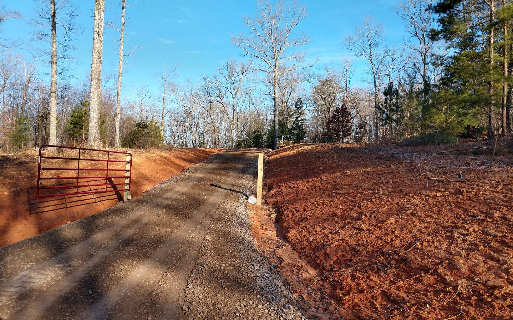 286873 Blairsville Acreage