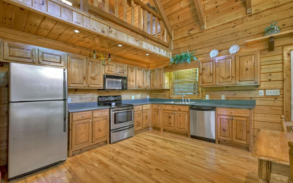 296373 Blue Ridge Residential