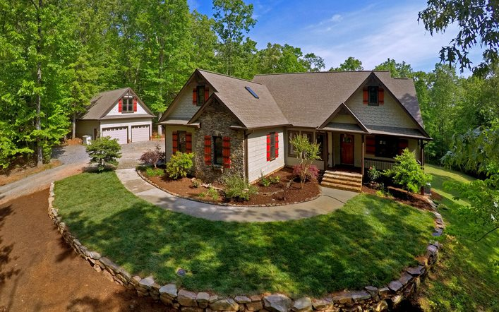268274 Blue Ridge Residential