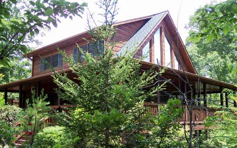 269174 Blue Ridge Residential