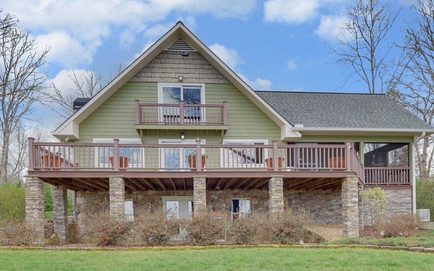 276574 Blairsville Residential