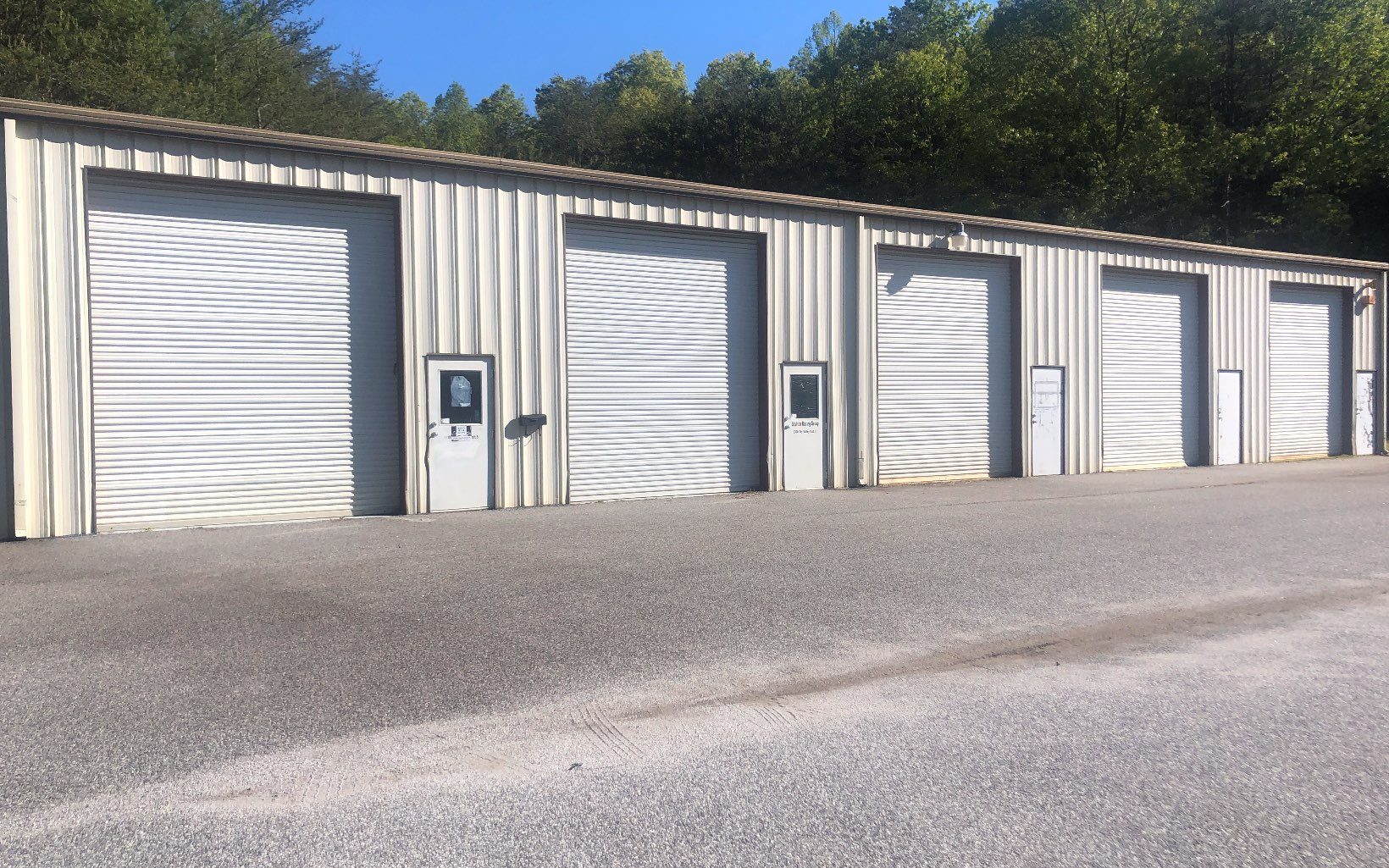 297174 Blairsville Commercial