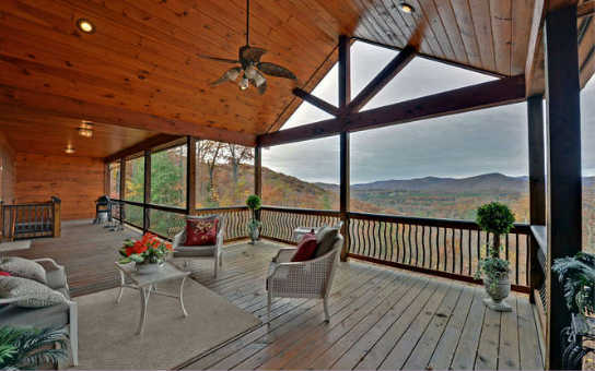 233875 Blue Ridge Residential