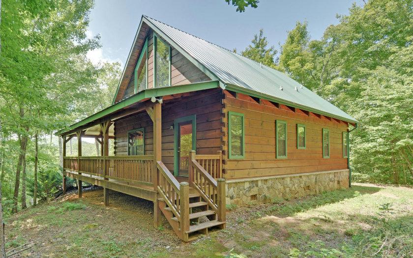 241475 Blue Ridge Residential