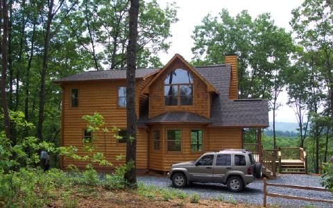 244875 Blue Ridge Residential