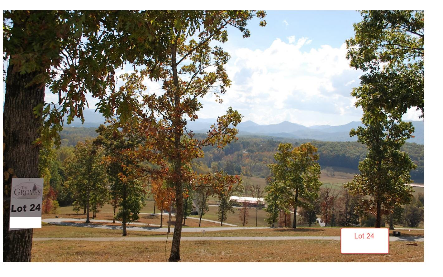 262875 Hayesville Vacant Lot