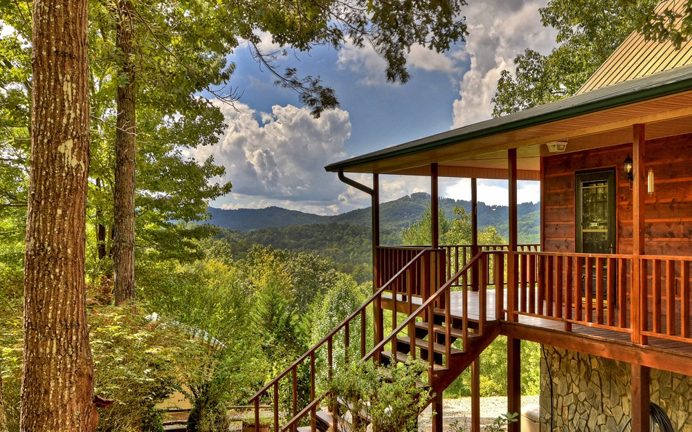 282175 Blue Ridge Residential