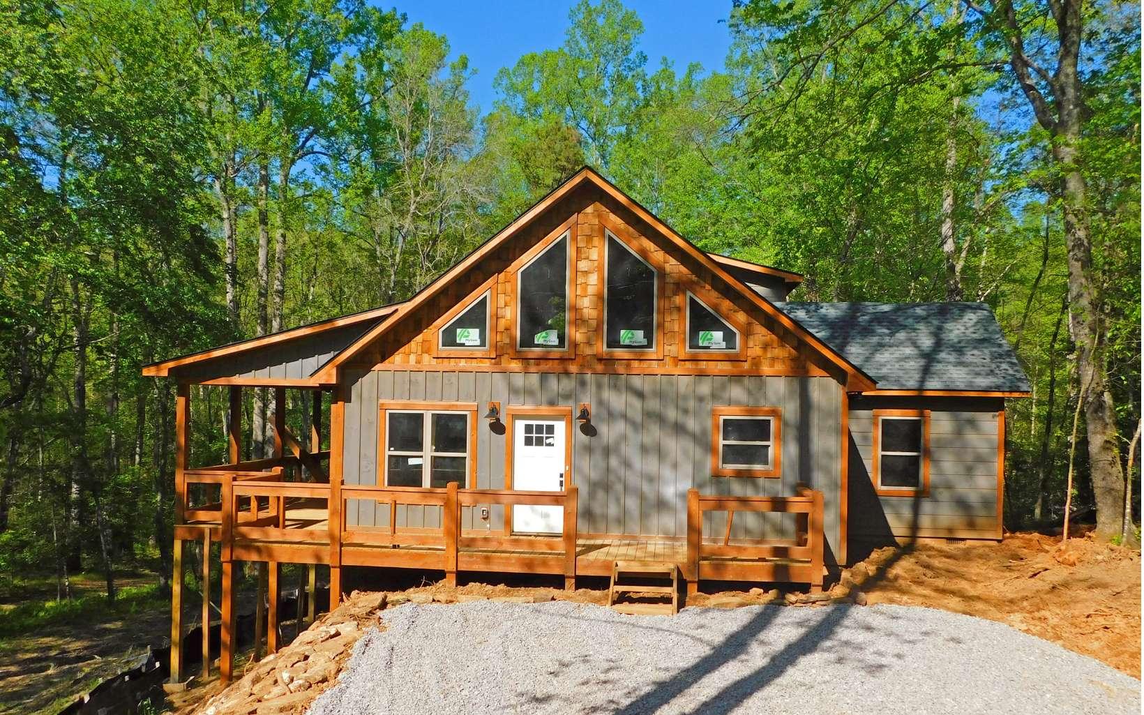 293375 Blairsville Residential