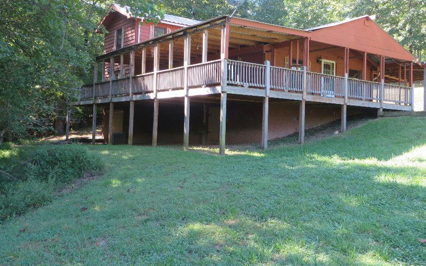 261976 Blairsville Residential