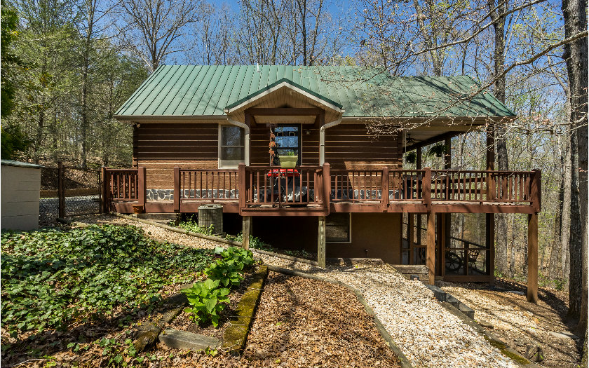 277176 Blue Ridge Residential