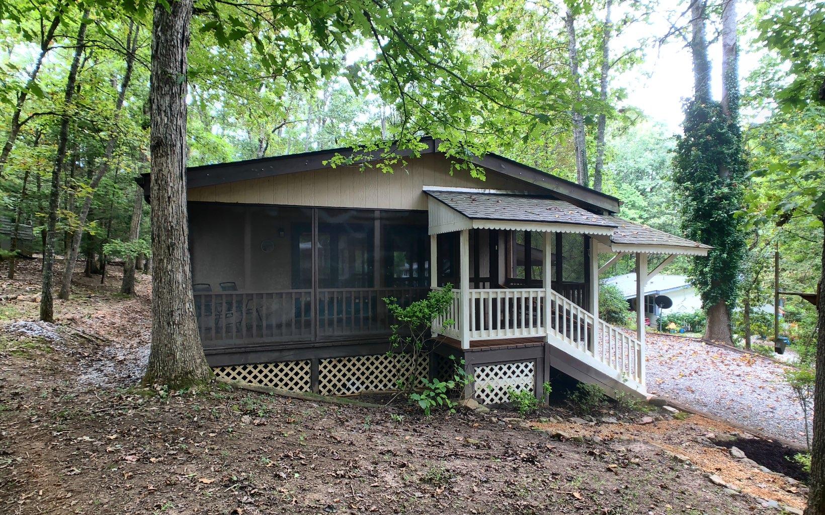 282576 Blairsville Residential