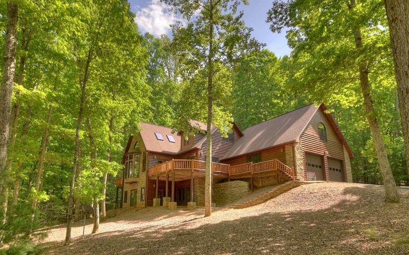 288276 Blue Ridge Residential