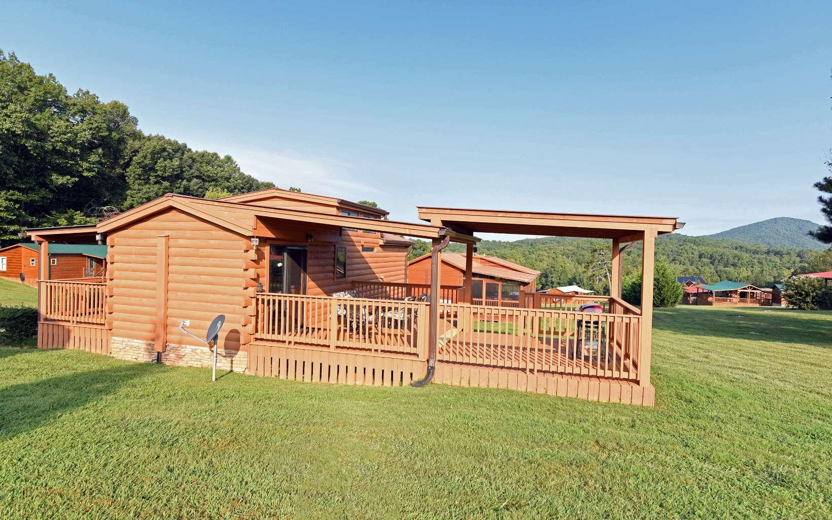 291676 Blairsville Residential