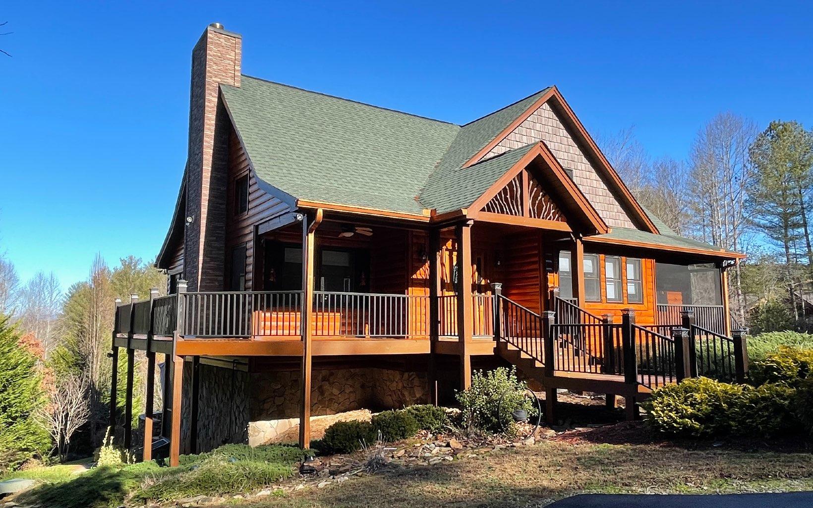 303476 Blue Ridge Residential