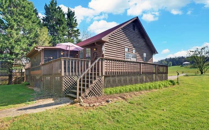 305976 Blairsville Residential