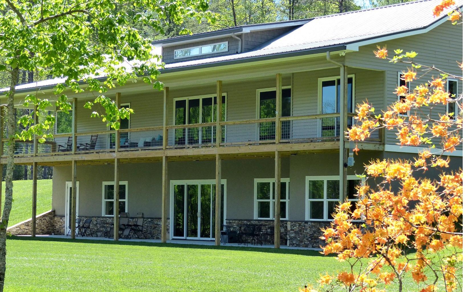307476 Blairsville Residential