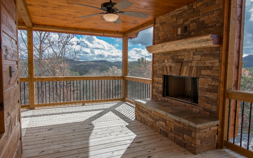 252977 Mineral Bluff Residential