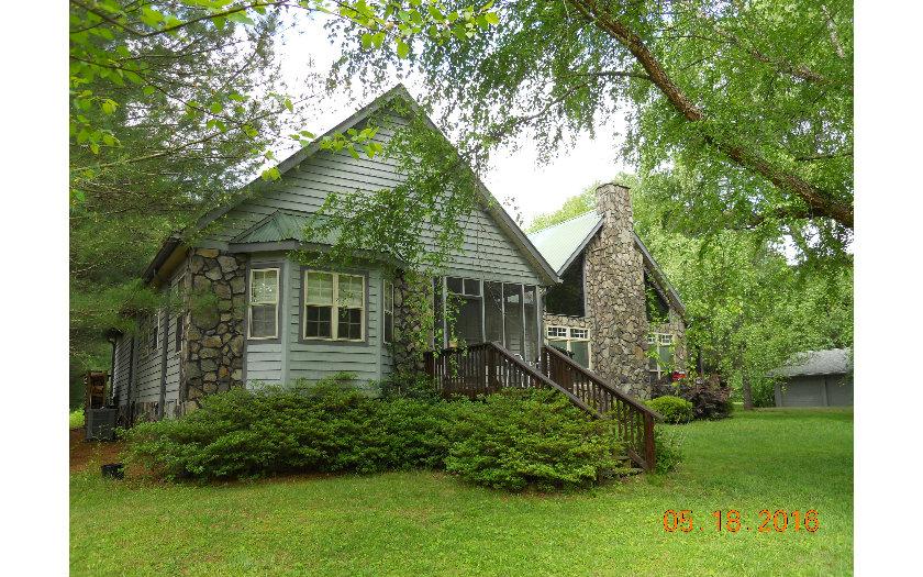 258177 Hayesville Residential