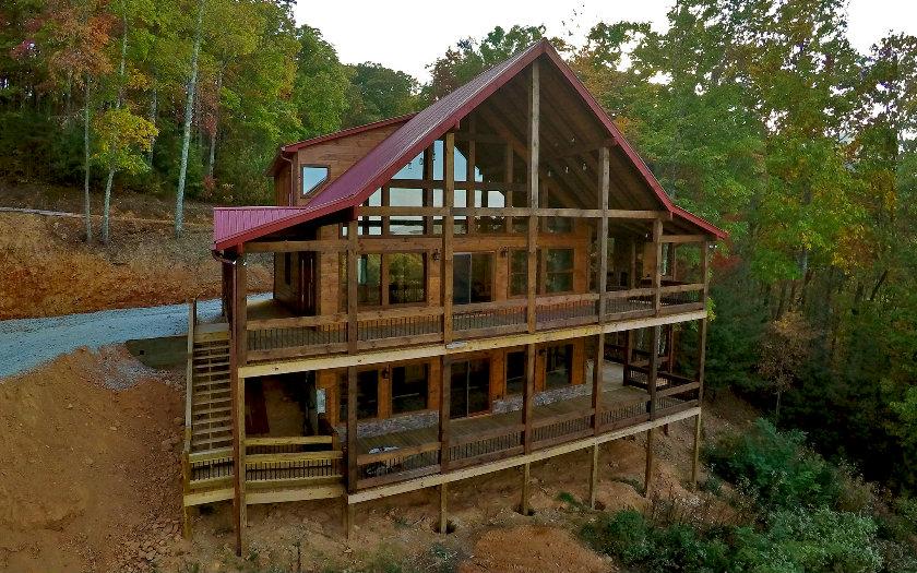 262977 Blue Ridge Residential