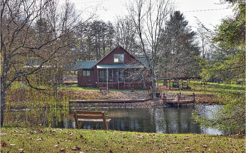 272577 Blairsville Residential