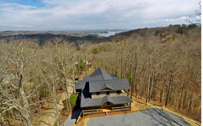 272877 Blue Ridge Residential
